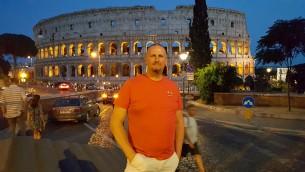 Szymon w Rzymie