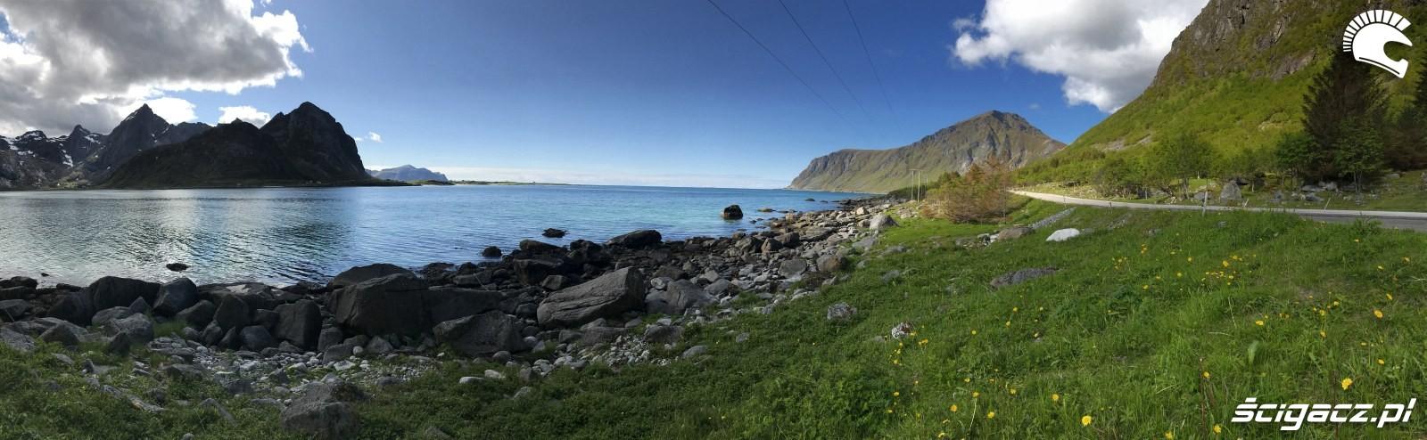 Norwegia i Finlandia na motocyklu 070