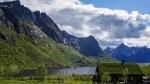 Norwegia i Finlandia na motocyklu 001