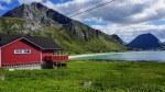 Norwegia i Finlandia na motocyklu 003