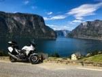 Norwegia i Finlandia na motocyklu 031