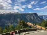 Norwegia i Finlandia na motocyklu 033