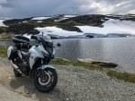 Norwegia i Finlandia na motocyklu 037