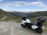 Norwegia i Finlandia na motocyklu 039