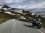 Norwegia i Finlandia na motocyklu 042