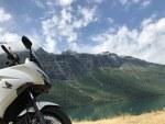 Norwegia i Finlandia na motocyklu 052