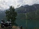 Norwegia i Finlandia na motocyklu 053