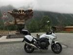 Norwegia i Finlandia na motocyklu 061
