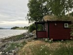 Norwegia i Finlandia na motocyklu 062