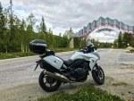 Norwegia i Finlandia na motocyklu 068