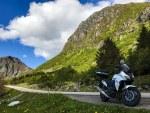 Norwegia i Finlandia na motocyklu 071