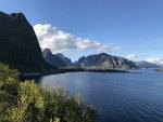 Norwegia i Finlandia na motocyklu 074
