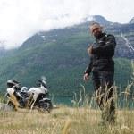 Norwegia i Finlandia na motocyklu 081