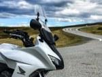 Norwegia i Finlandia na motocyklu 085