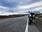 Norwegia i Finlandia na motocyklu 087