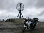 Norwegia i Finlandia na motocyklu 088