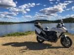 Norwegia i Finlandia na motocyklu 092