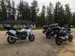 Norwegia i Finlandia na motocyklu 094