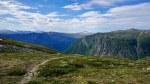 Norwegia i Finlandia na motocyklu 106