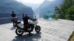 Norwegia i Finlandia na motocyklu 109
