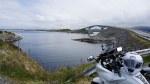 Norwegia i Finlandia na motocyklu 111