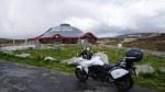 Norwegia i Finlandia na motocyklu 115