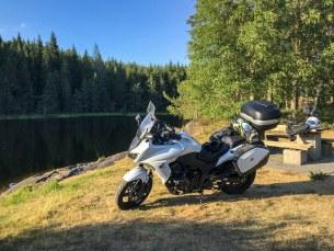 Norwegia i Finlandia na motocyklu 009