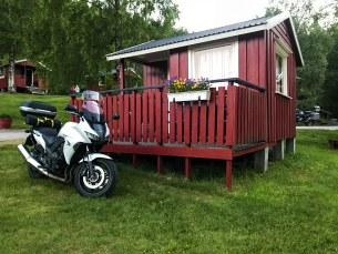 Norwegia i Finlandia na motocyklu 011