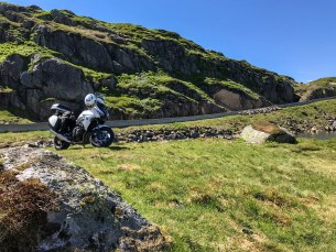 Norwegia i Finlandia na motocyklu 018