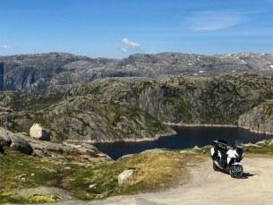 Norwegia i Finlandia na motocyklu 020