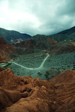 siedem kolorow dolina