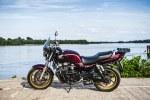 Honda CB750 Seven Fifty 02