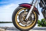 Honda CB750 Seven Fifty 05