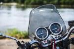 Honda CB750 Seven Fifty 06