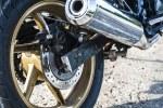 Honda CB750 Seven Fifty 10