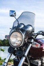 Honda CB750 Seven Fifty 13