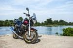 Honda CB750 Seven Fifty 14
