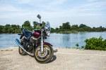 Honda CB750 Seven Fifty 15
