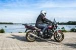 Honda CB750 Seven Fifty 18