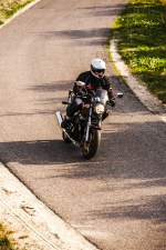 Honda CB750 Seven Fifty 30