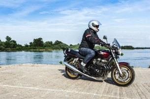 Honda CB750 Seven Fifty 17