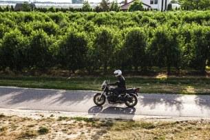 Honda CB750 Seven Fifty 19