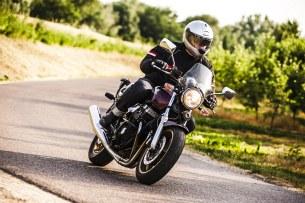 Honda CB750 Seven Fifty 50