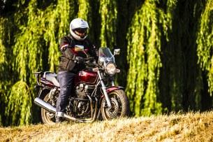 Honda CB750 Seven Fifty 55