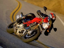 Ducati Monster S4R zdjecie glowne