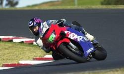 Honda CBR F4