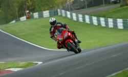Honda CBR F4i tor2