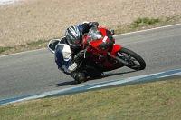 CBR125 Racetrack