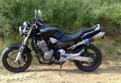 Honda Hornet 900 4