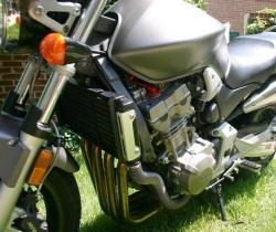 Honda Hornet 900 silnik
